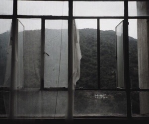 theme, grunge, and window image