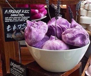 purple, lush, and tumblr image