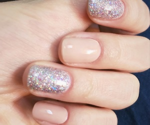 indie, nail art, and aesthetic image