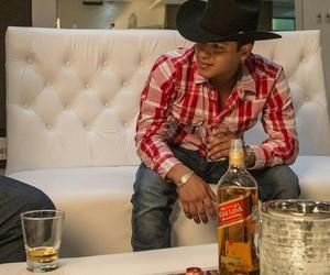 ariel camacho, tequila, and corridos image