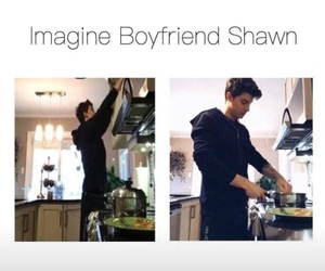 boyfriend and shawn mendes image