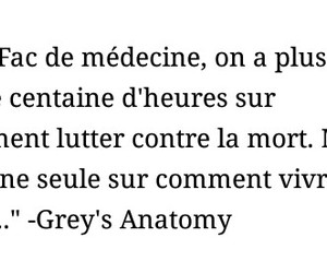 french, french girl, and grey's anatomy image