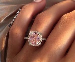 beauty, diamond, and goals image