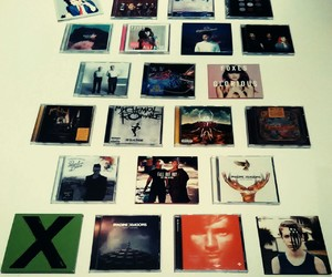 albums, fall out boy, and foxes image