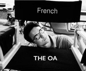 cast, french, and netflix image