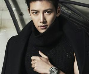 ji chang wook, handsome, and healer image