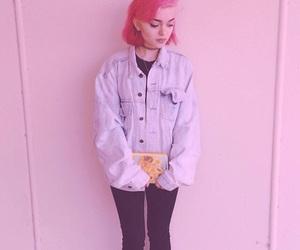 hey violet, rena lovelis, and grunge image