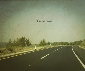 distance and i miss you image