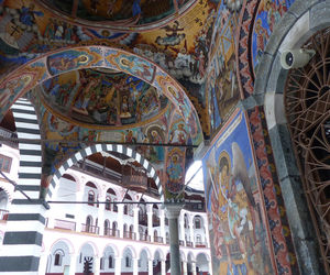 beautiful, color, and monastery image