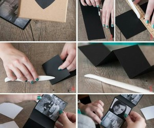 Detalles, diy, and photo booth image
