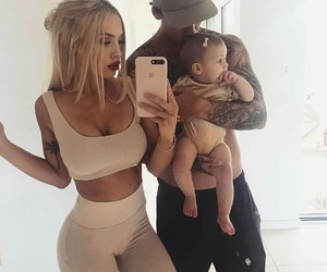 babies, future, and reece image