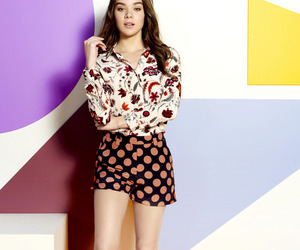 actress, hailee steinfeld, and new image