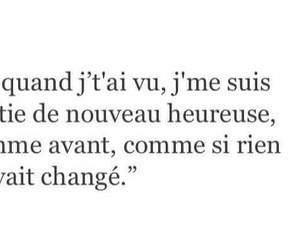amour, bonheur, and espoir image
