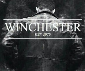 dean winchester, supernatural, and winchester image