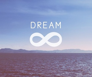 Dream, wallpaper, and sky image