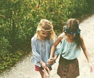 friends, sisters, and best friends image