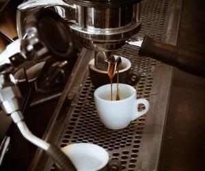 coffee, brown, and dark brown image