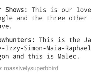 jace, lol, and magnus image