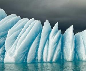 belleza, paisaje, and hielo image
