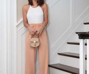 camila coelho, fashion, and style image