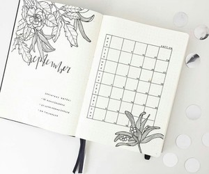 calendario, study, and inspiration image