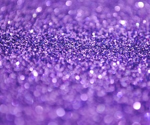 purple, glitter, and sparkle image