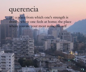 wallpaper and querencia image
