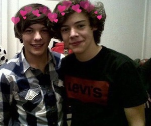 larry stylinson, larry, and fetus image