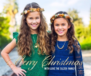 brooklyn silzer and londyn silzer image