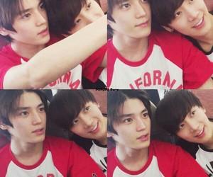 kpop, ten, and taeyong image