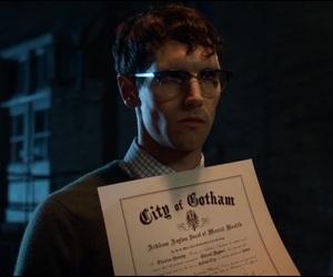 Gotham, the riddler, and edward nygma image