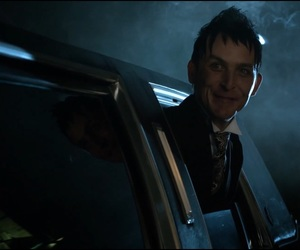 Gotham, the penguin, and oswald cobblepot image