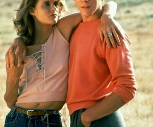 footloose, classic, and kevin bacon image