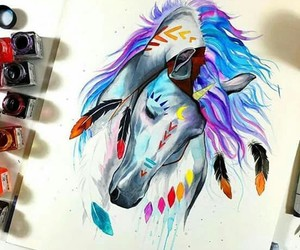 amazing, art, and tumblr image