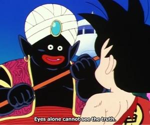 anime, dragon ball, and manga image