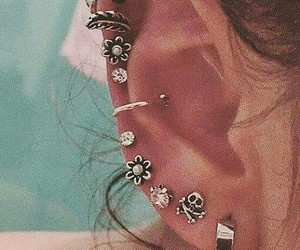 piercing and aros image
