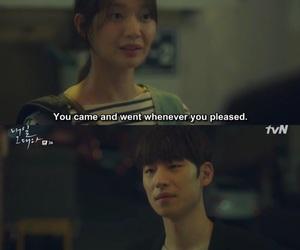 k drama, lee je hoon, and tomorrow with you image