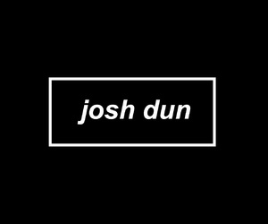 twenty one pilots, josh dun, and editing needs image