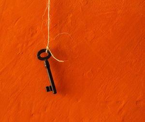 orange, aesthetic, and key image