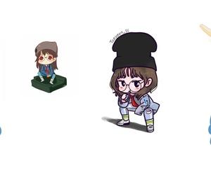 @taeyeon image