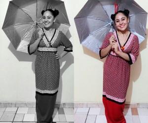 china, fashion, and cool image
