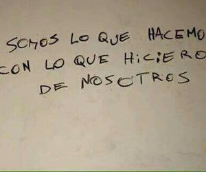 frases, notas, and citas image