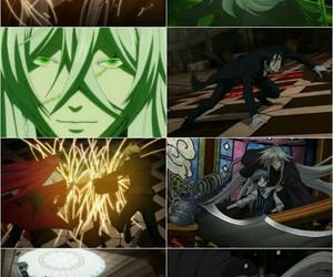anime, beautiful, and kuroshitsuji image