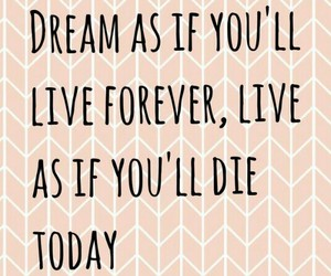 do it, qoute, and Dream image