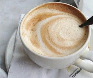 coffee, delicious, and yummy image
