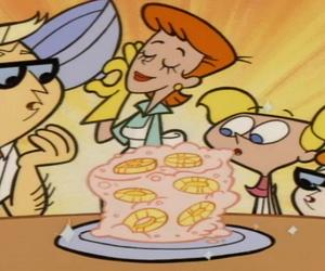 90's, cartoon network, and cartoons image