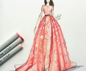 art, design, and dress image
