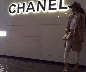 chanel, fashion, and style image