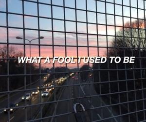 feelings, grunge, and heartbreak image