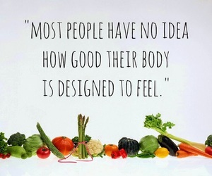 feel, fitness, and fruit image